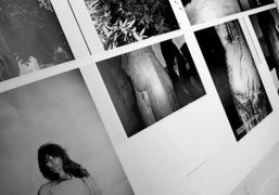 Lou Doillon photographed by Olivier Zahm for Diesel Black Label in the…