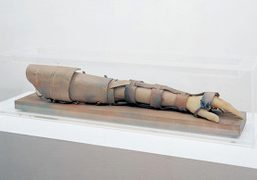 Paul Thek: Diver, a Retrospective at the Whitney Museum