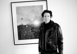 One of my favorite photographers, the American artist Collier Schorr in her…