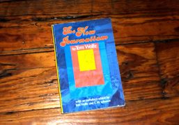 First edition of The New Journalism by Tom Wolfe, New York. Photo…