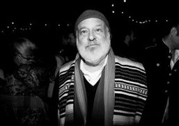 Bruce Weber at his All American Book Party, at the Standard Miami…
