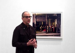 Philip-Lorca diCorcia at David Zwirner Gallery