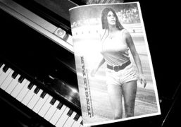 One copy of Ari Marcopoulos and Richard Prince's fanzine devoted to the…
