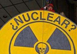 Nuclear? No, Thanks!