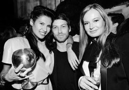 Villa Vionnet party hosted by Goga Ashkenazi and Le Baron, Cannes