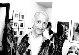 """John Waters """"Beverly Hills John"""" Opening at Sprüth Magers, London"""