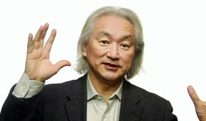 Olaf Breuning TV Takeover / Michio Kaku: Escape to a Parallel Universe