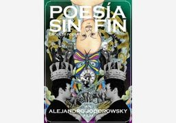"""Donate to Alejandro Jodorowsky's new film """"Poesía Sin Fin"""" (Endless Poetry) on..."""