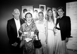 """Kamel Mennour, Imagine Institute and Christie's France """"Heroes"""" Auction for the Imagine..."""