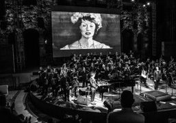 Rufus Wainwright presents Prima Donna at The Odeon of Herodes Atticus, Athens