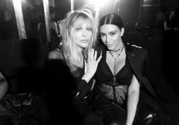 Givenchy S/S 2016 After Party, New York
