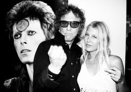 """Mick Rock """"Mick Rock: Shooting for Stardust. The Rise of David Bowie..."""