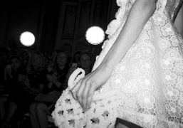Simone Rocha S/S 2016 show at Lancaster House, London