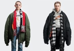 Demna Gvasalia, of Vetements, has been appointed the new artistic director of...