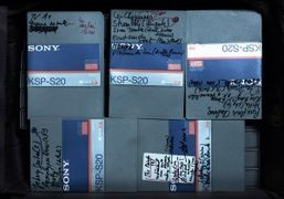 Jean-Luc Godard Sound Archives