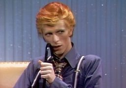 Alex Bag TV Takeover / David Bowie Interview on the Dick Cavett...