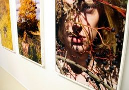 """Ryan McGinley """"Fall"""" exhibition opening at Team Gallery, Los Angeles"""