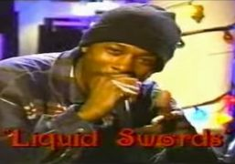 Alex Bag TV Takeover / GZA Liquid Swords Live On Squirt TV
