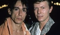Alex Bag TV Takeover / Iggy Pop & David Bowie Interview on Dinah