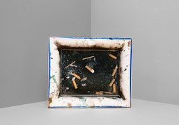 "Katerina Jebb ""Balthus's Ashtray"" will be on view on January 28th at..."
