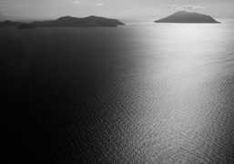"A trip to Panarea for the Louis Vuitton ""For Friends"" book by..."
