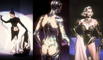Stephane Ashpool TV Takeover – Thierry Mugler Haute Couture F/W 1995 Full Show
