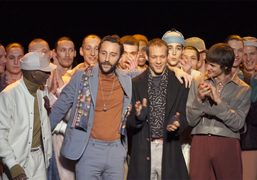 "Stephane Ashpool TV Takeover – Pigalle ""Eros"" F/W 2016"