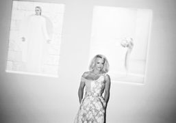 "An exclusive interview with Pamela Anderson: ""There's not a lot of vulnerability..."