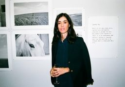 """For Friends"" by Alessandra Borghese and Alessandra d'Urso book launch at Espace..."