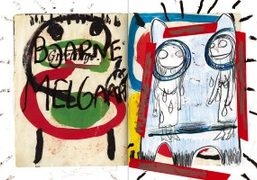 """An excerpt from Bjarne Melgaard's new book """"Psychopathological Notebook"""" now available at..."""