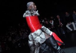 Hood by Air F/W 2016 Show, New York