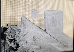 """""""Detour"""" A Group Show Curated by Wills Baker at Algus Greenspon, New..."""