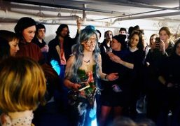 """""""The First Day of Spring"""" curated by Claire Christerson and Jo Rosenthal,..."""