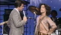 Mac DeMarco TV Takeover dedicated to Prince / Prince's First TV Performance on American Bandstand (1979)