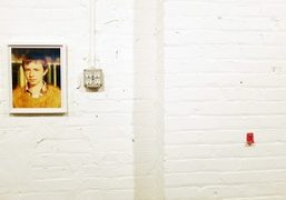 """Jamie Hawkesworth """"A Short, Pleasurable Journey"""" at Red Hook Labs, New York"""