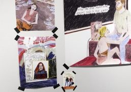 Marie Jacotey's selected works at Pick Me Up Graphic Arts Festival at...