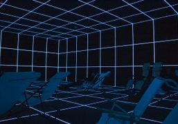 "Hito Steyerl ""Factory of the Sun"" exhibition at MOCA, Los Angeles"