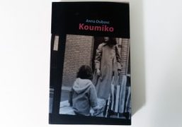 "An extract from Anna Dubosc's new book ""Koumiko"" published by Rue des..."