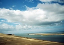 A trip to the Dune of Pilat, France