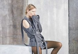 Hood By Air will present a shoppable capsule collection on June 11th...