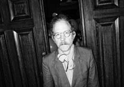 """Martin Creed """"The Back Door"""" exhibition curated by Tom Eccles and Hans..."""