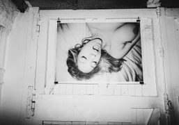 """Olivier Zahm """"Posters"""" exhibition and first look at Room 304 at the..."""