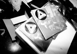 Palace Book by Alasdair McLellan and Idea Books Launch Party and Signing...