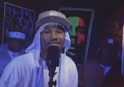 Sam Falls TV Takeover – Dipset Freestyle on Rap City Diplomats
