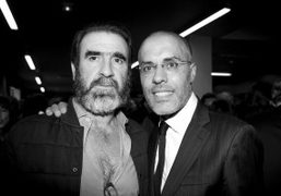 """Kamel Mennour presents the """"Heroes"""" charity auction to benefit the Imagine Institute..."""