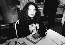 """Olympia Le-Tan at the """"The Story of O.L.T."""" Book Signing at Colette,..."""