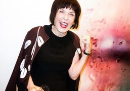 Marilyn Minter Exhibition at Salon 94, New York