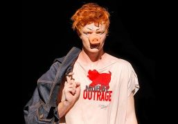 Vivienne Westwood TV Takeover – Pig Business