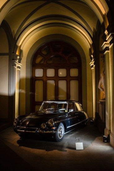 """Pitti Uomo 91 presents """"Two or Three Things I Know About Ciro"""", an exhibition devoted to Ciro Paone the founder of Kiton at Palazzo Gerini, Florence"""