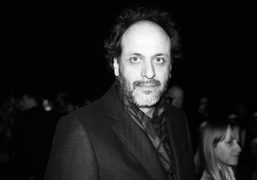 Film Director Luca Guadagnino at the Ermenegildo Zegna Men's F/W 2017 show...